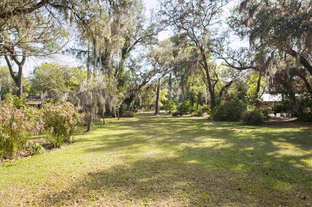 0 Nelsons Point, Keystone Heights, FL 32656 (MLS #192602) :: 97Park