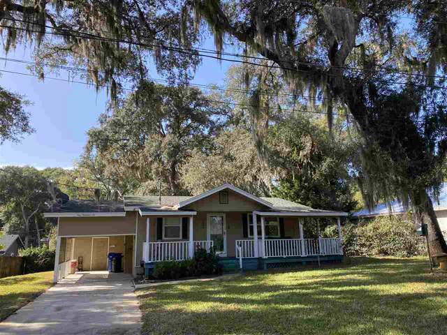 1002 Queen Rd., St Augustine, FL 32086 (MLS #192606) :: The Haley Group