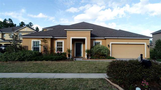 23 Hacienda Way, St Augustine, FL 32095 (MLS #192633) :: Tyree Tobler | RE/MAX Leading Edge