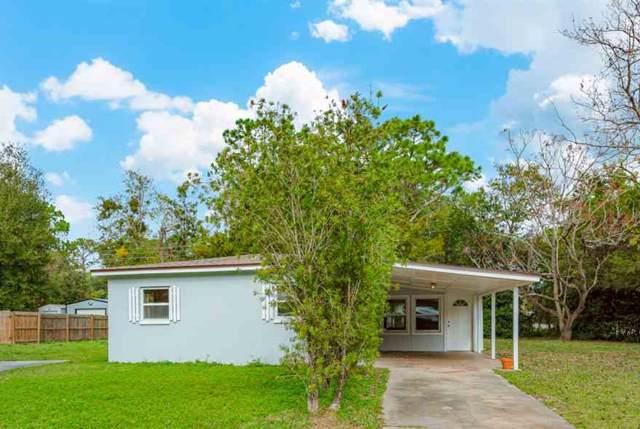 286 Las Olas Rd, St Augustine, FL 32084 (MLS #192634) :: Tyree Tobler | RE/MAX Leading Edge