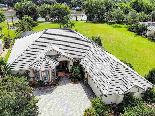 105 N Longview Way, Palm Coast, FL 32137 (MLS #192652) :: Bridge City Real Estate Co.
