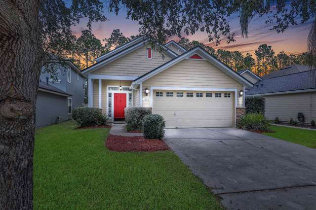 1820 Enterprise Avenue, St Augustine, FL 32092 (MLS #192661) :: Tyree Tobler | RE/MAX Leading Edge