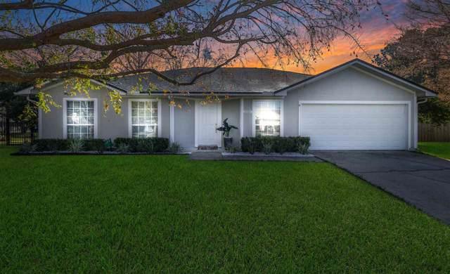 12325 Crystal Creek Court, Jacksonville, FL 32258 (MLS #192665) :: Memory Hopkins Real Estate