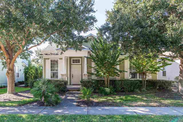 1193 Overdale Rd., St Augustine Beach, FL 32080 (MLS #192672) :: Memory Hopkins Real Estate