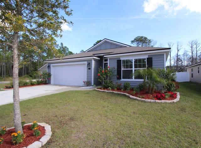 25 Pullman Circle, St Augustine, FL 32084 (MLS #192677) :: Memory Hopkins Real Estate