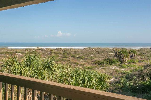 200 Ocean Hibiscus Drive, A-203 A-203, St Augustine, FL 32080 (MLS #192680) :: The Newcomer Group