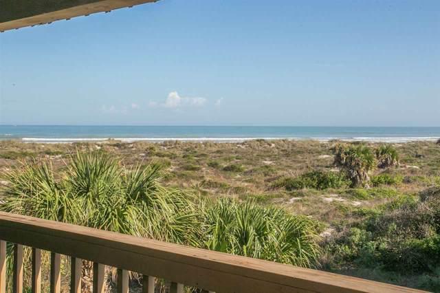 200 Ocean Hibiscus Drive, A-203 A-203, St Augustine, FL 32080 (MLS #192680) :: Bridge City Real Estate Co.