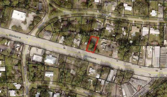 248 Sate Road 16, St Augustine, FL 32084 (MLS #192699) :: Memory Hopkins Real Estate