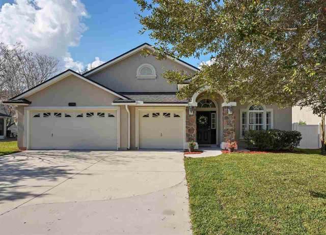 721 S Heritage Creek Way, St Augustine, FL 32084 (MLS #192724) :: Bridge City Real Estate Co.
