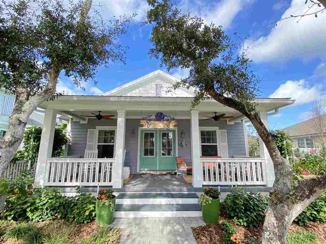 30 Laughing Gull Ln, Palm Coast, FL 32137 (MLS #192729) :: Bridge City Real Estate Co.