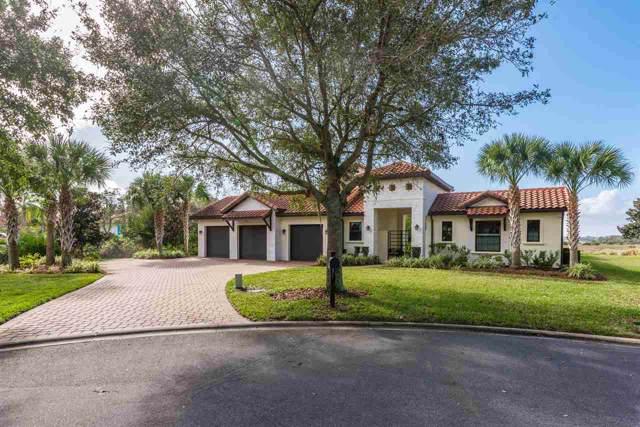 537 Ria Mirada Ct., St Augustine, FL 32080 (MLS #192739) :: Memory Hopkins Real Estate