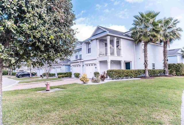 15 Islander Circle, St Augustine Beach, FL 32080 (MLS #192749) :: The Haley Group