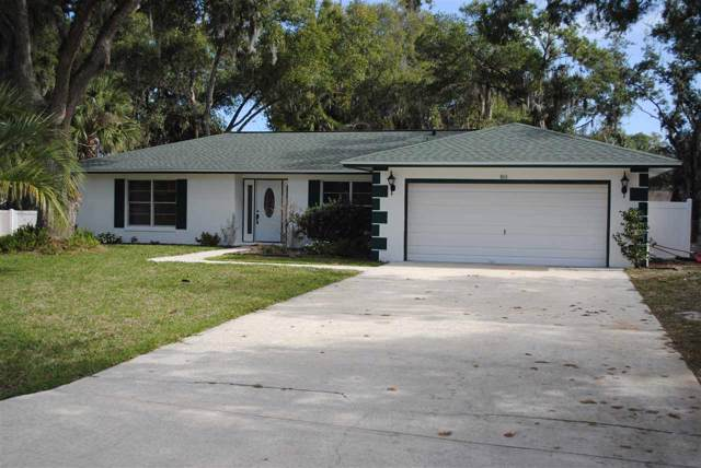 80 Folson Lane, Palm Coast, FL 32137 (MLS #192757) :: Bridge City Real Estate Co.