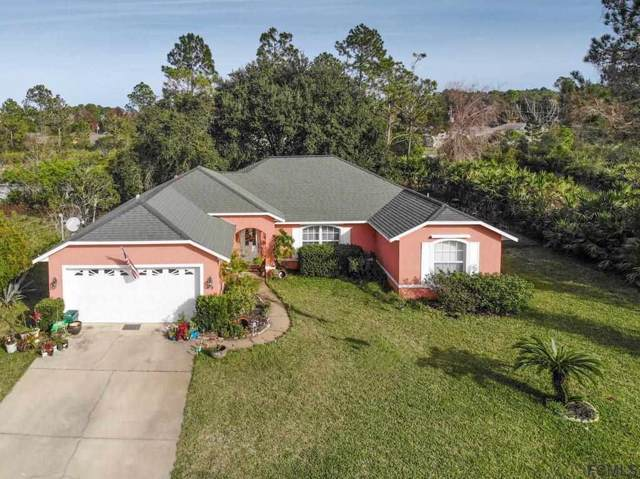 29 Rocking Lane, Palm Coast, FL 32164 (MLS #192763) :: Bridge City Real Estate Co.