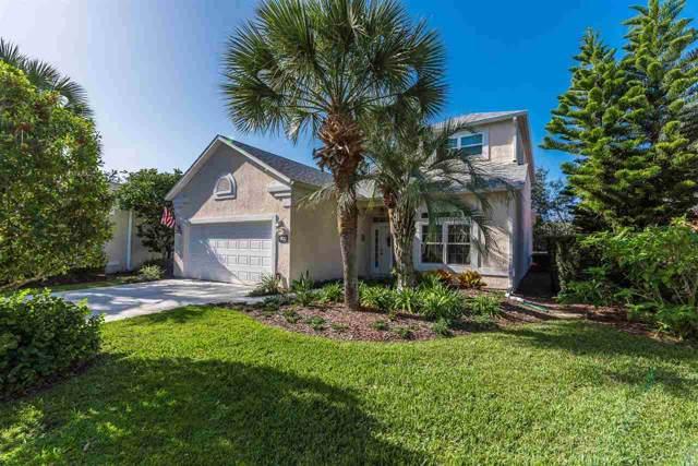 144 Cedar Ridge Circle, St Augustine, FL 32080 (MLS #192783) :: The DJ & Lindsey Team