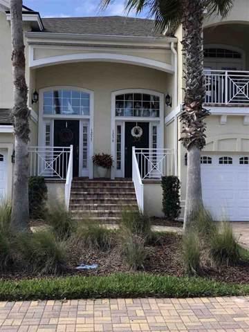 1255 Makarios Drive, St Augustine, FL 32080 (MLS #192784) :: The DJ & Lindsey Team