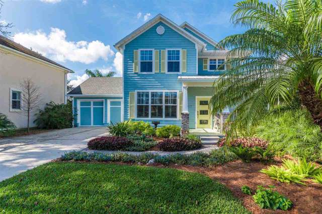 517 Weeping Willow Lane, St Augustine, FL 32080 (MLS #192788) :: Noah Bailey Group