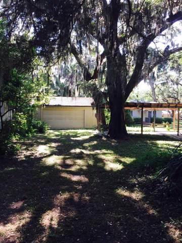 32 Magnolia Ave., St Augustine, FL 32084 (MLS #192791) :: Bridge City Real Estate Co.