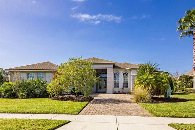 528 Christina Dr, St Augustine, FL 32086 (MLS #192797) :: Noah Bailey Group