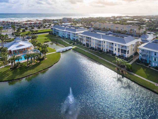275 Atlantis Circle 204 F 204F, St Augustine Beach, FL 32080 (MLS #192800) :: Memory Hopkins Real Estate