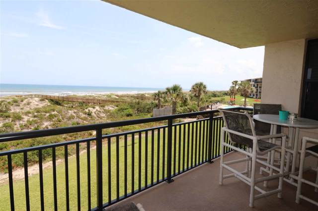 6240 A1a South Unit 203 #203, St Augustine, FL 32080 (MLS #192825) :: Bridge City Real Estate Co.
