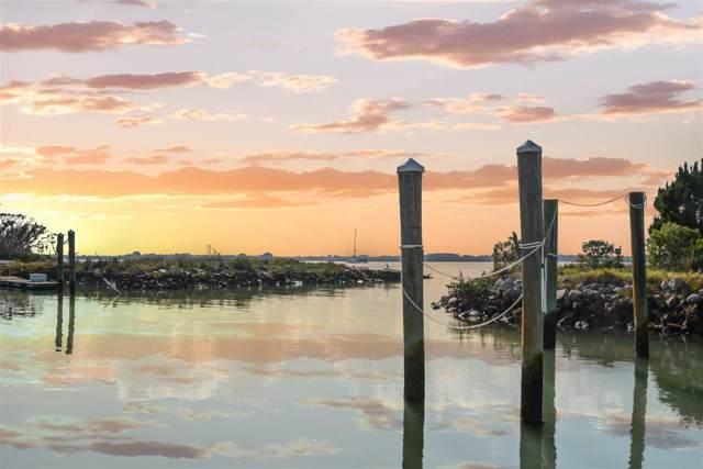 0 Village Dr, St Augustine, FL 32084 (MLS #192830) :: Memory Hopkins Real Estate