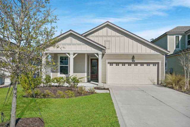 88 Calumet, St Johns, FL 32259 (MLS #192849) :: Noah Bailey Group