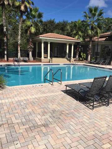 305 N Villa San Marco Drive #104, St Augustine, FL 32086 (MLS #192856) :: The DJ & Lindsey Team