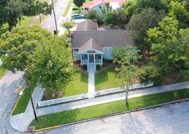 28 Rio Vista Drive, St Augustine, FL 32084 (MLS #192878) :: Noah Bailey Group