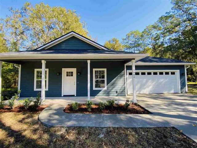 3636 2nd Street, St Augustine, FL 32086 (MLS #192879) :: The Haley Group