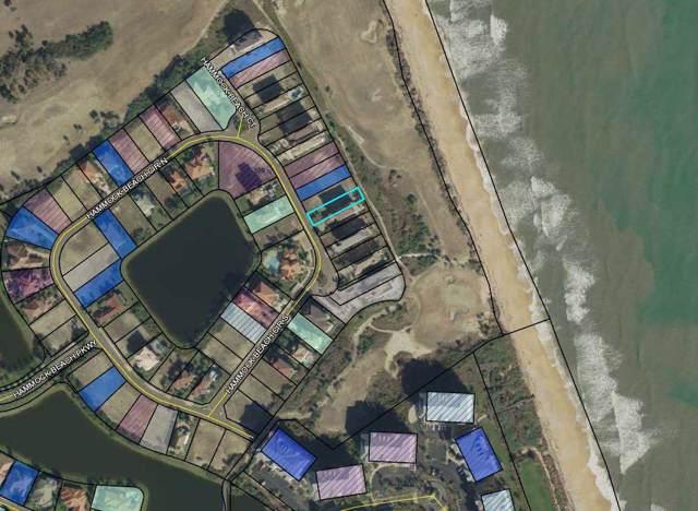 48 Hammock Beach Cir S, Palm Coast, FL 32137 (MLS #192883) :: Memory Hopkins Real Estate