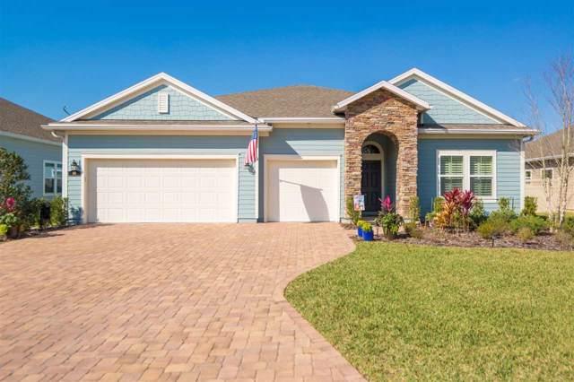 80 Athens Dr, St Augustine, FL 32092 (MLS #192886) :: Memory Hopkins Real Estate