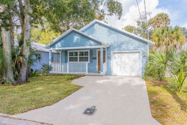 92 Kings Ferry Way, St Augustine, FL 32084 (MLS #192904) :: The Haley Group