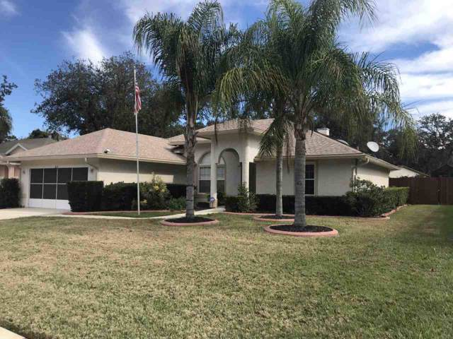 631 Aleida Dr, St Augustine, FL 32086 (MLS #192908) :: Memory Hopkins Real Estate