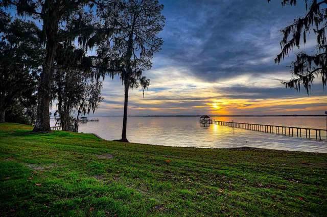 13762 Mandarin Road, Jacksonville, FL 32223 (MLS #192910) :: The Haley Group