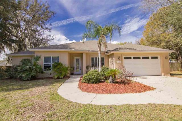 3468 Kings Rd. S., St Augustine, FL 32086 (MLS #192915) :: The Haley Group