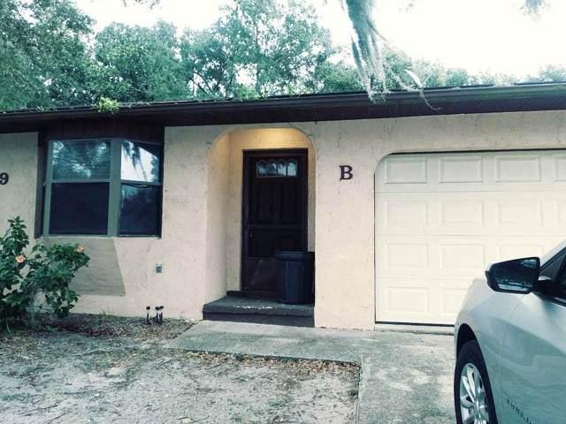 19 Atlantic Oaks Circle Drive B, St Augustine Beach, FL 32080 (MLS #192922) :: The Haley Group