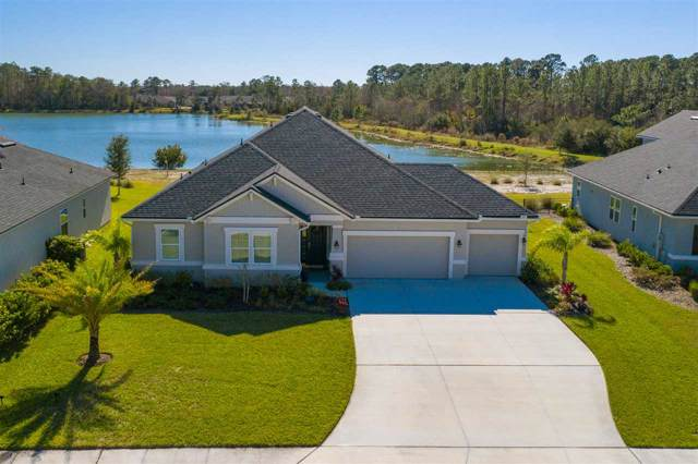 55 Estero Court, St Augustine, FL 32084 (MLS #192927) :: The Haley Group