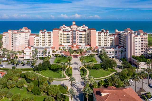 200 Ocean Crest  Dr. #309, Palm Coast, FL 32137 (MLS #192938) :: Memory Hopkins Real Estate