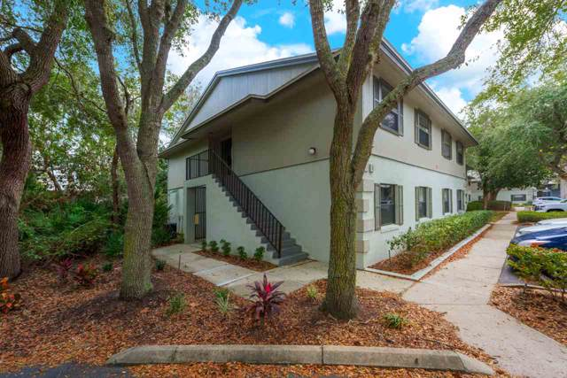 1 Navarra Ct, St Augustine, FL 32086 (MLS #192962) :: The DJ & Lindsey Team
