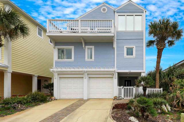 113 Seychelles Ct, St Augustine, FL 32080 (MLS #192965) :: The DJ & Lindsey Team