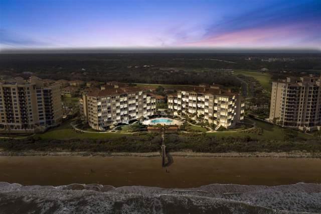 15 Avenue De La Mer #2206, Palm Coast, FL 32137 (MLS #192968) :: Memory Hopkins Real Estate