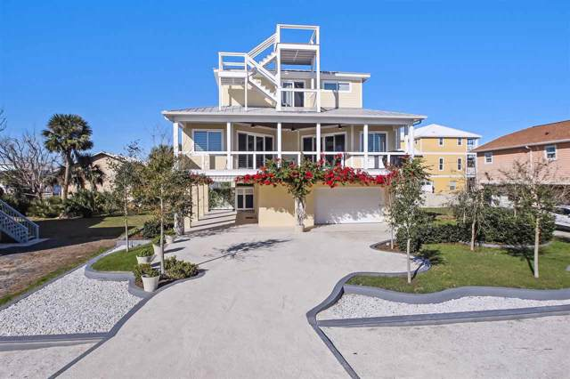 29 Flagler Drive, Palm Coast, FL 32137 (MLS #192983) :: Memory Hopkins Real Estate