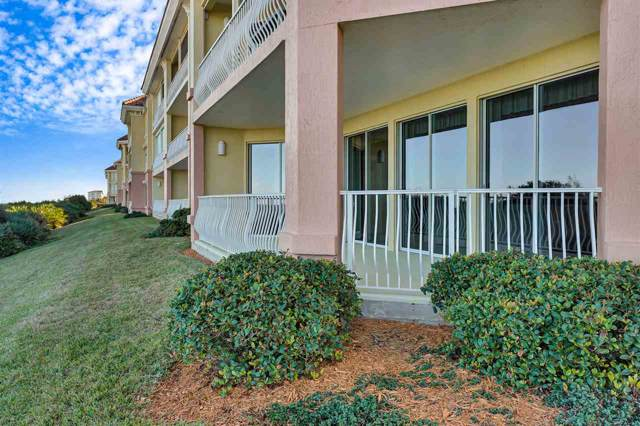 120 S Serenata Dr., Villa 311, Ponte Vedra Beach, FL 32082 (MLS #193009) :: Bridge City Real Estate Co.