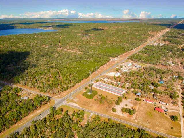 State Road 21, Keystone Heights, FL 32656 (MLS #193022) :: Memory Hopkins Real Estate