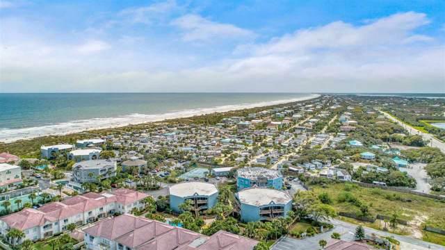 120 Ocean Hibiscus Dr 304/306 304 & 306, St Augustine, FL 32080 (MLS #193053) :: Bridge City Real Estate Co.