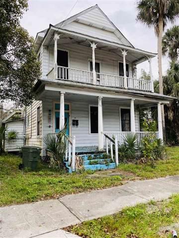 308 Kirkland St, Palatka, FL 32177 (MLS #193067) :: Noah Bailey Group