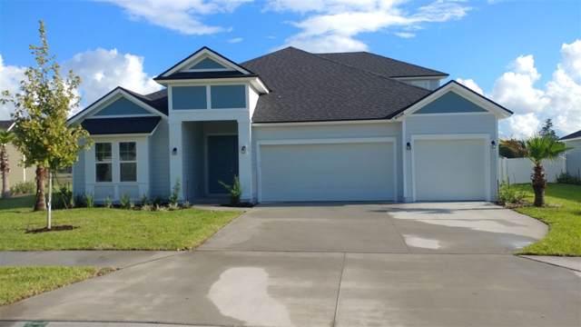 256 Cloverbank Dr, St Augustine, FL 32092 (MLS #193077) :: Memory Hopkins Real Estate
