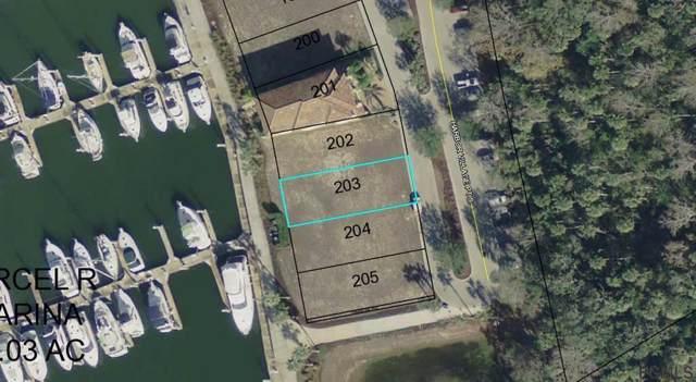 140 Harbor Village Pt., Palm Coast, FL 32137 (MLS #193081) :: Bridge City Real Estate Co.