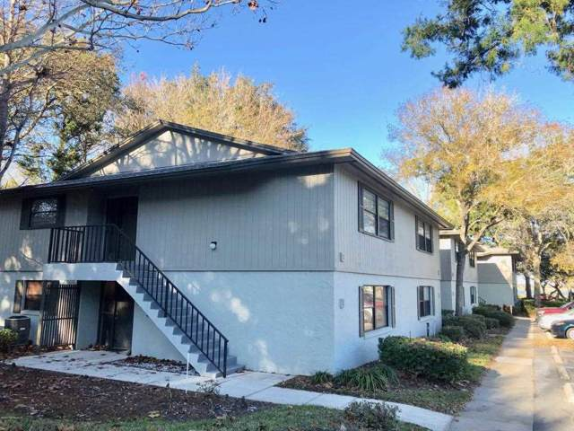 2 Tarragona, St Augustine, FL 32086 (MLS #193084) :: The DJ & Lindsey Team